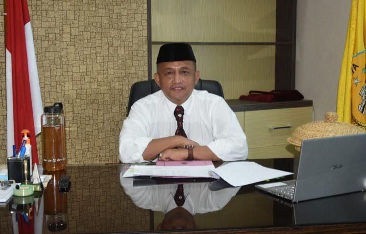 Tanggapi Hasil MCP KPK, Dr. Roni Muhtar Tegaskan OPD Tingkatkan Koordinasi