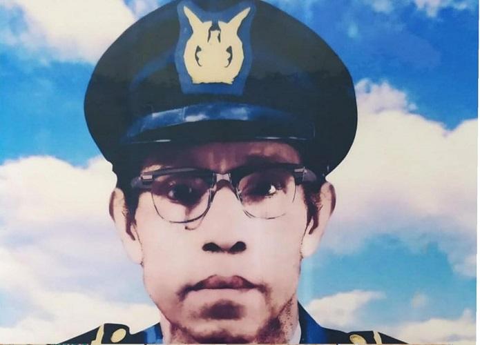 Mayor Udara Corinus Krey-Tokoh Pejuang Pembebasan Papua Dan Pencetus Nama Irian Yang Hampir Terlupakan