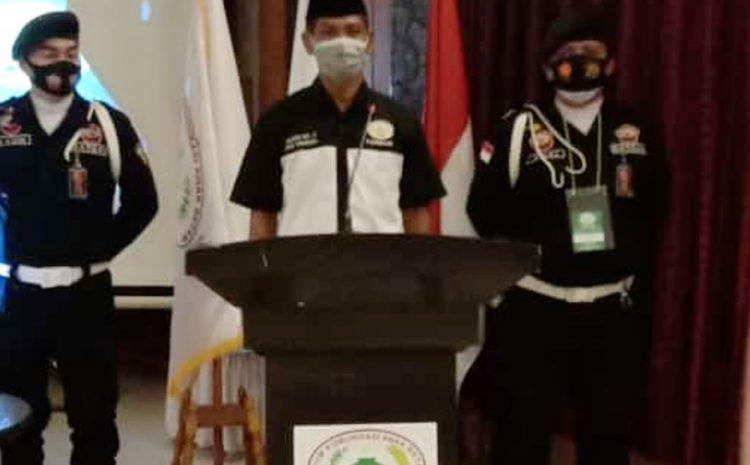 FORKABI Tangsel Menggelar Musda Ke 3, Soepandi Terpilih Menjabat Ketua DPD