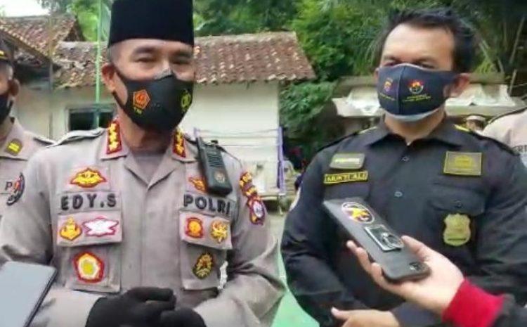 Polda Banten Memburu Geng Motor All Star, Amankan 19 Orang