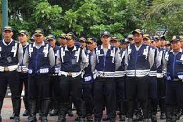 Pemkot Tangerang Akan Bangun Putaran Lalu Lintas