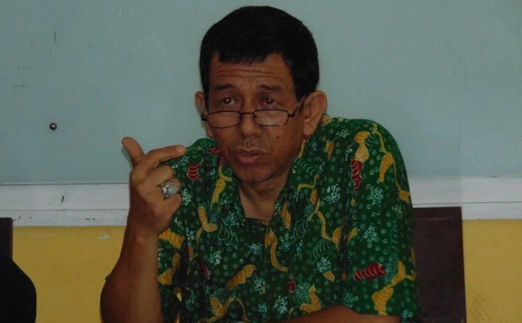Rapat Pengurus IKM (Ikatan Keluarga Minang) Kota Tangsel, Rebut Hikmah Meyambut Bulan Suci Ramadhan