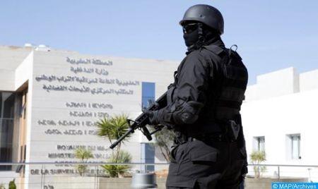 Rencana Teroris Serang Tempat Ibadah Berhasil Digagalkan
