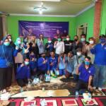 PUB Kabupaten Tangerang Melaksanakan