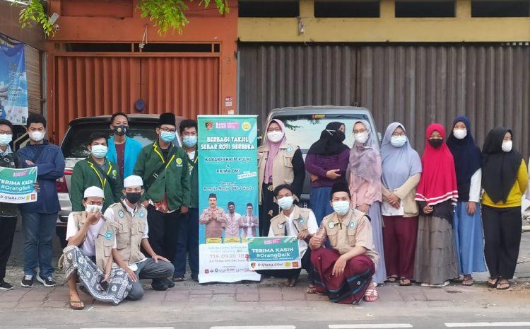 Kabareskrim Polri Libatkan Pemuda Masjid Tekan Angka Kejahatan