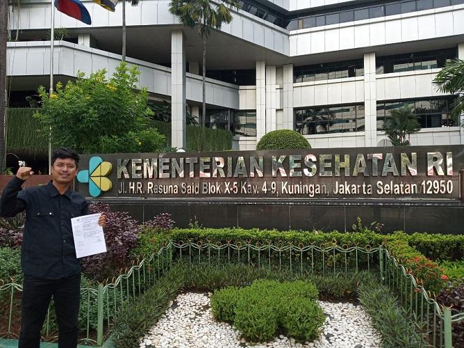 Pemda Wakatobi Dinilai Gagal, Rakyat Minta Kementerian Kesehatan RI Hadirkan Dokter Spesialis Di RSUD Wakatobi