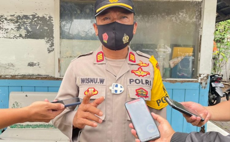 Kapolsek Kepulauan Seribu Selatan: Rapid Tes Antigen Untuk Warga Pulau Yang Kembali Dari Mudik