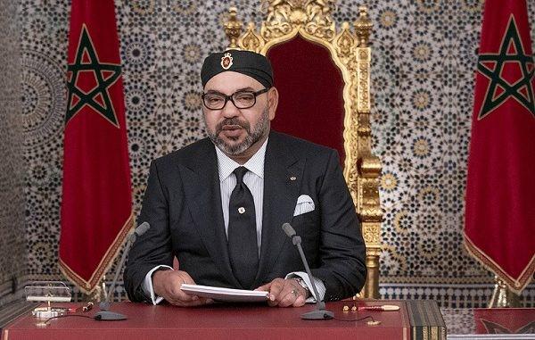 Maroko Kirim Bantuan Kemanusiaan Bagi Rakyat Palestina