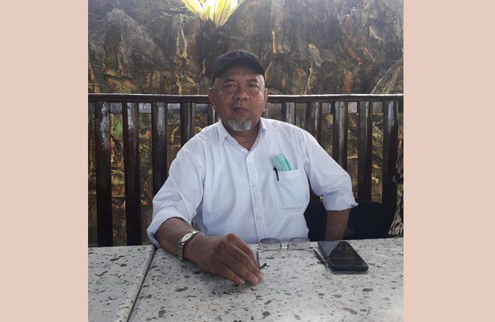 """Sengketa Tanah Di Kinali Pasaman Barat, Direktur PT. Laras Inter Nusa (LIN) """"Bantah Tidak Bangunkan Kebun Plasma"""""""