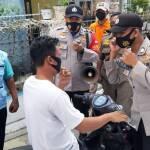 Ops Yustisi Polsek Jajaran Kepulauan