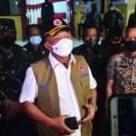 Kepala BNPB Ungkap Penyebab
