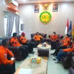 DPC Rentan Kota Medan Audiensi Dengan