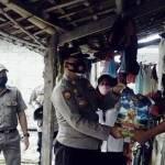 PPKM Darurat, Kapolsek Kepulauan
