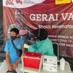 Sukseskan Program Percepatan Vaksinasi