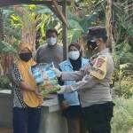 Polri Berbagi, Polsek Kepulauan Seribu