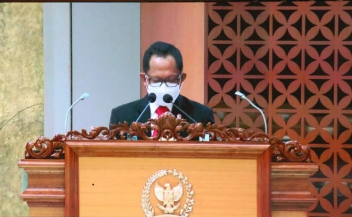 Mendagri: Wujud Komitmen Pemerintah Sejahterakan Masyarakat Papua