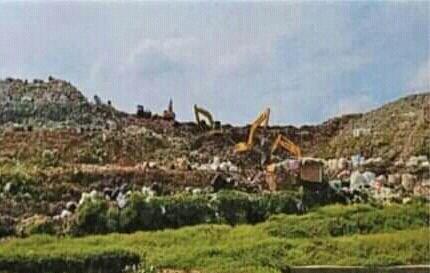 TPA Burangkeng Bekasi Penuh, Tidak Bisa Lagi Menampung Sampah