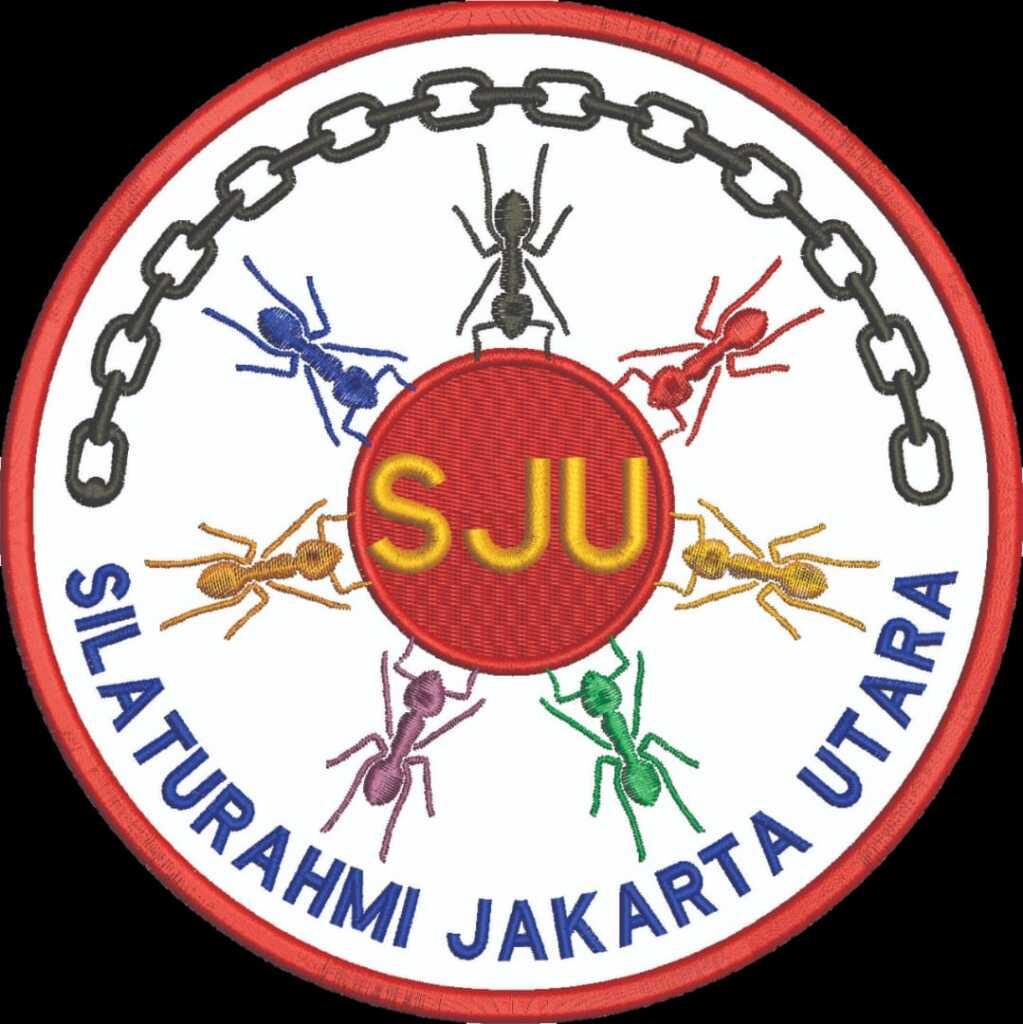 Bhaksos SJU Bantu Korban Kebakaran di Lagoa Jakarta Utara